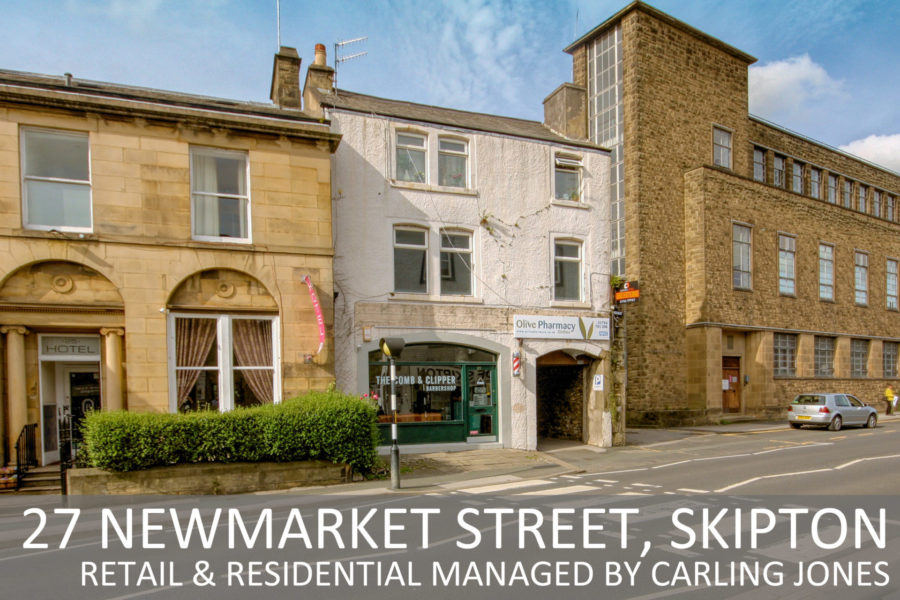 Skipton Commercial Property Management
